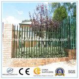 Palisade Esgrima / valla de metal usado valla de seguridad