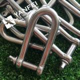 AISI316 noi tipo anello di trazione dell'arco con la spilla di sicurezza