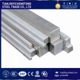 Barra redonda de la barra plana de la barra de ángulo del acero inoxidable 304
