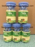 향상된 Fruta 생물 체중을 줄이는 환약 녹색 백색 체중 감소 캡슐