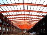 профессиональная мастерская стальной структуры /Pre-Engineered стальной рамки изготовления