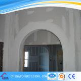 乾式壁の表面または天井の表面のための外壁のパテの粉
