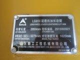 Sdlg LG936 GL938 29150009211 partes separadas do Braço de Elevação