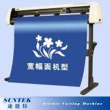 Vinyl Scherpe Plotter voor de Maker van het Teken van de Sticker van de Hoge snelheid USB