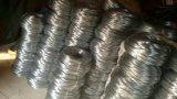 Eletro fio galvanizado fio galvanizado do ferro do ferro
