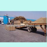Plain Mélamine MDF/Panneaux de particules /Firberboard/Panneaux/BSF/Blockboard/pour le mobilier en bois de pin à partir de Linyi ville/province de Shandong/Chine