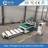 Ranurador de talla de madera automático del CNC 3D