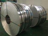 Il laminatoio ha rifinito la bobina di alluminio dell'impronta con il reticolo della bussola