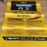 sacchetto tessuto pp di 25kgs 50kgs per il grano del frumento del riso