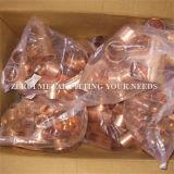 Lötmittel-gemeinsame kupferne Rohrfittings für Abkühlung