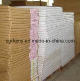 el papel de arte 130GSM tasa el papel de arte de /Coated de Shandong