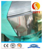 Bande/bobine d'acier inoxydable pour les matériaux de construction 316L
