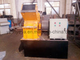 알루미늄과 Copper Metal Scrap Crusher (PSG-6040)