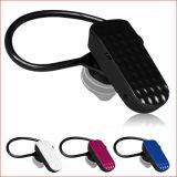 Cuffia avricolare blu del dente della cuffia del trasduttore auricolare senza fili di Bluetooth
