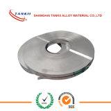 ASTM TM27 тепловой сплав биметаллической пластины газа