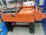 Calor do PVC do PE POF de FM5540 PP - máquina de empacotamento shrinkable