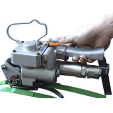 PP/Pet를 위한 압축 공기를 넣은 견장을 다는 공구 Xqd19/25