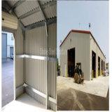 Здания наборов амбара Поляк металла полуфабрикат стальные подвижные для сбывания