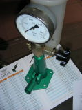 Testeur de l'injecteur de test, de la buse de 400 MPA