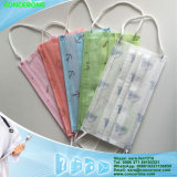 лицевой щиток гермошлема 3ply Disposable Non-Woven Surgical с Filter Paper