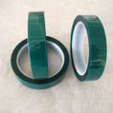 Cinta adhesiva verde (de gran viscosidad)