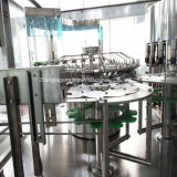 Fournisseur chinois d'équipement de remplissage de jus