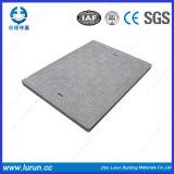 SGS En124 Rectangular Manhole Cover met FRP