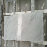 Carrara Polished 싼 중국 최신 판매 대리석 백색