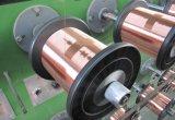 Alambre de acero revestido de cobre de CCS