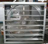 Exaustor industrial de Ventilationl de Empurrar-Pul centrífugo da alta qualidade