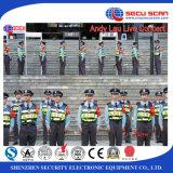 Anti-Interference Deur van de Veiligheid van de Inspectie van het Wapen van de Scanner van het Lichaam van het Bewijs van het Water (AT300A)