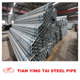 ASTM i 53 Galvanized Pipe