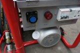 Машина сплавливания трубы HDPE юга 500h