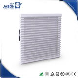 Couleur Ral 7035 255mm Filtre à air Ventilateur
