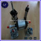 Cylindre à haute pression d'air de cylindre pneumatique de la Chine DNC