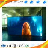 Örtlich festgelegte Vorhang-Bildschirmanzeige P10 der Installations-LED