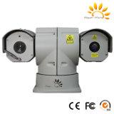 차량에 의하여 거치되는 사용을%s 무선 IR Laser 감시 카메라
