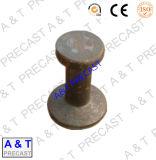 Ancrage de levage sphérique pour le béton préfabriqué