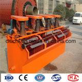 Bergbau-Schwimmaufbereitung-Trennzeichen-Maschine für die Gold-/Zink-/Kupfererze