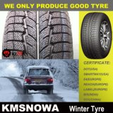 Alta calidad Car Tyre, SUV Tyre, Winter Tyre con Europa Certificate (ECE, REACH, LABEL)