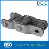 Corrente resistente do aço de carbono do rolo de movimentação da transmissão do Sidebar do offset