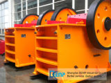 Shnnbao Jaw Crusher From Shanghai Jianshe Road Bridge Machinery Co, Ltd