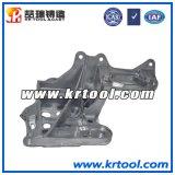 Pezzi meccanici profilo di alluminio personalizzati