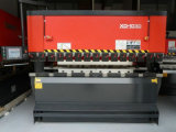 Freio da imprensa hidráulica do CNC Wc67y-100/3200