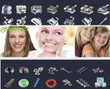 Bescherm de Tand Orthodontische Materiële Steunen/Banden van de Buis