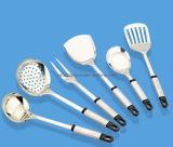 Утварь кухни нержавеющей стали (DY-002)
