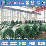 Rodillo de la bobina del acero inoxidable de AISI 430