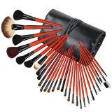 Pc 30 pinceles de maquillaje maquillaje Eyeshadow Brush set (HERRAMIENTA-74)