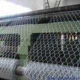 中国からの六角形ワイヤー網