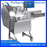 Slicer резца автоматического электрического Vegetable автомата для резки Vegetable
